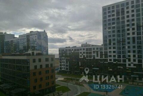 Аренда квартиры, м. Приморская, Улица Вадима Шефнера - Фото 2