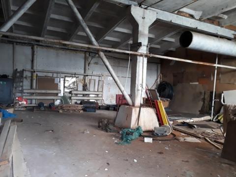 300 Руб., Сдается помещение, Аренда склада в Раменском, ID объекта - 900281864 - Фото 1