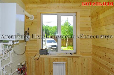 Корсаков. Новый, готовый под ключ авторский коттедж в альпийском стиле - Фото 4