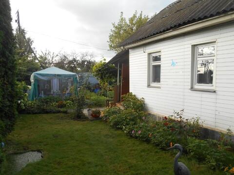 Дом на Дульной - Фото 2