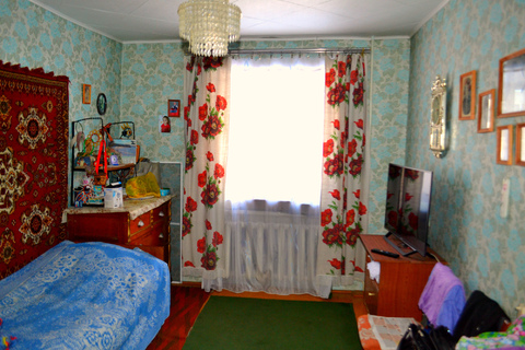 Продаю квартиру по ул. 8 микрорайон, 3а - Фото 5