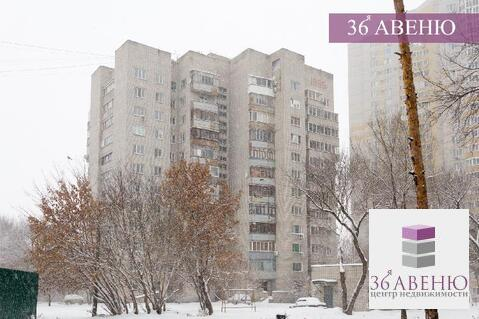 Продажа квартиры, Воронеж, Ул. Гаршина - Фото 1