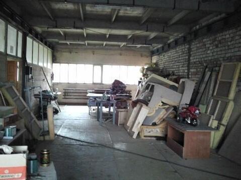 Продажа склада, Тольятти, Ул. Вавилова - Фото 3
