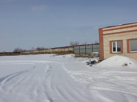Пром база с Ж\Д тупиком в г.Троицке под производство, склад и тд - Фото 3