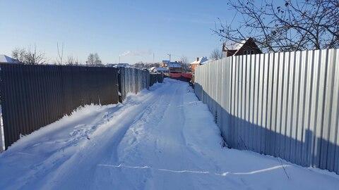 Дом в Литвиново, Раменский район, 60м2 участок 14 соток - Фото 5