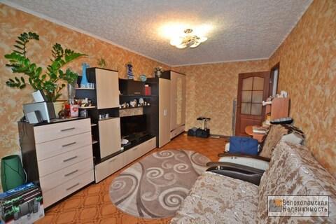 1-комнатная квартира в Волоколамске - Фото 3