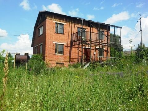 Продам дом и земельный участок - Фото 4