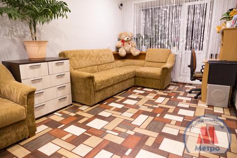 Квартира, ул. Комсомольская, д.76 - Фото 1