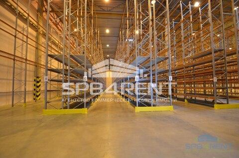 Аренда склада класса А 2950 кв.м. в Шушарах - Фото 1