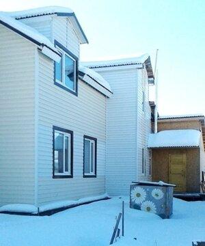 Продажа благоустроенного дома 160 кв.м. в Саргатском районе - Фото 5