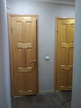 Продам квартиру с центральным отоплением и ремонтом - Фото 1