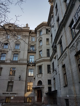 Уникальная квартира в центре Петербурга - Фото 2