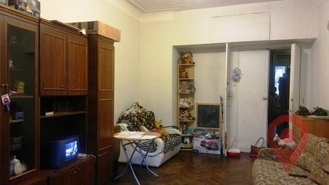 Продажа комнаты, м. Балтийская, Ул. Курляндская - Фото 3