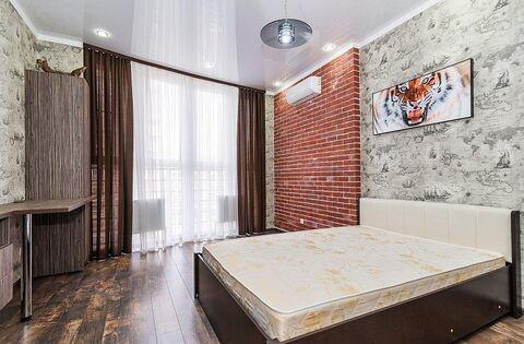 Продается квартира г Краснодар, ул им Архитектора Петина, д 18/2 - Фото 2