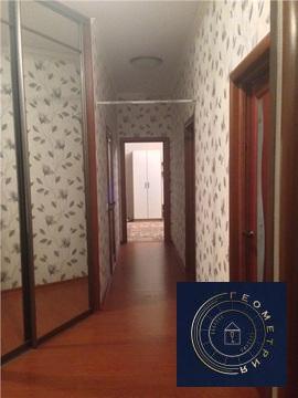 3-комнатная квартира г. Видное, ул. Ольховая, 9 (ном. объекта: 34054) - Фото 4