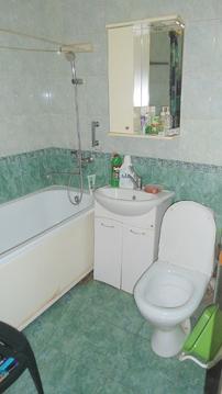 Продается 1-ая квартира в пгт Балакирево по улице 60 лет Октября - Фото 5