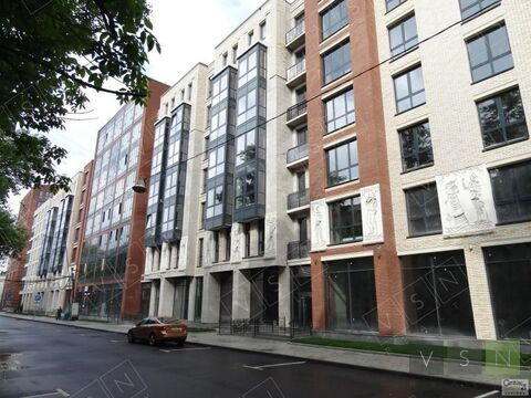 Продается квартира г.Москва, Малая Пироговская - Фото 5