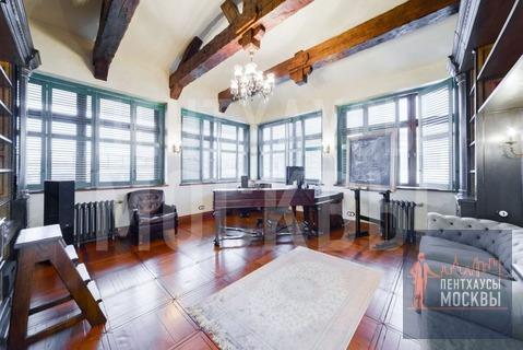 Продажа квартиры, Островной проезд - Фото 3