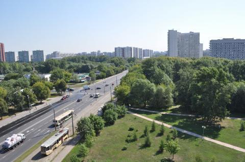 Аренда офисных помещений в бизнес-центре Дежнев Плаза - Фото 3
