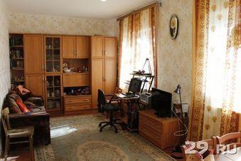 Продажа квартиры, Архангельск, Проезд Бадигина - Фото 2