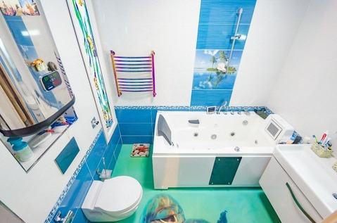 Продам квартиру 3 комнатную в районе Южного Автовокзала - Фото 5