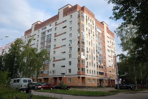 1-комн. квартира - ул. Панфиловцев 4в, г. Нижний новгоро3 - Фото 1