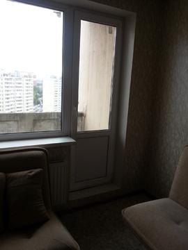 Сдам 1кв Звездная дунайский пр 5 все удобства евро балкон 8м - Фото 3