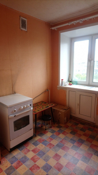 Владимир, Суздальский пр-т, д.24, 1-комнатная квартира на продажу - Фото 4