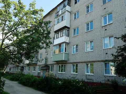 Продам однокомнатную квартиру в Редкино - Фото 2