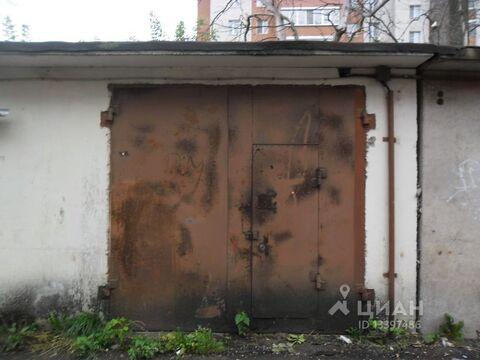 Продажа гаража, Иваново, Ул. Капитана Петрачкова - Фото 1