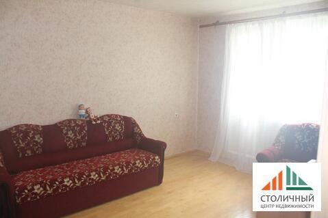 Квартира с муниципальной отделкой - Фото 4