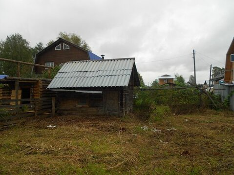 Продаю землю имс, 6 сот, ул. Красноармейская д. 5 - Фото 5