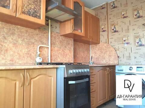 Продам 3-к квартиру, Комсомольск-на-Амуре город, бульвар Юности 12 - Фото 1