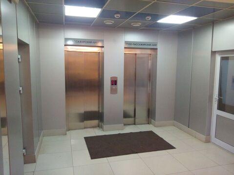 Офис в БЦ Полет - Фото 2