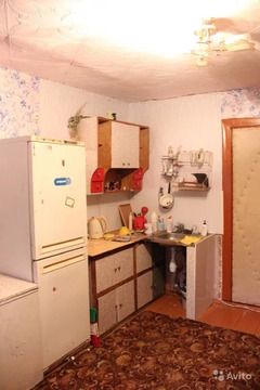 Объявление №52947866: Продаю комнату в 2 комнатной квартире. Алатырь, Стрелка мкр., 11,