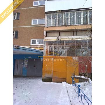 Сыромолотова 16 4 к.кв. - Фото 2