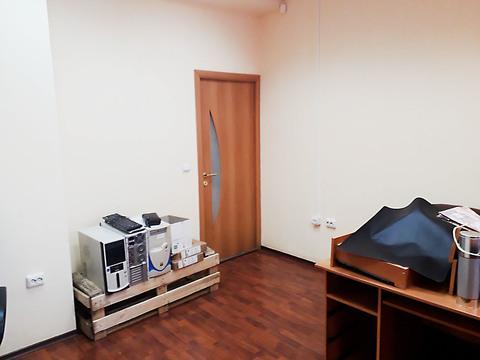 Сдаётся в аренду офисный блок на ул. Грузинская, общей площадью 62,3 м - Фото 1