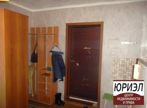 Сдам 15м комната в общежитии 26 Бакинских комиссаров 25, вода в комнат - Фото 3