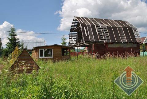 Продажа дачи в СНТ Черемушки у д. Могутово - Фото 1