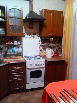 Продам 1-комн. кв. 43 кв.м. Пенза, Ивановская - Фото 1