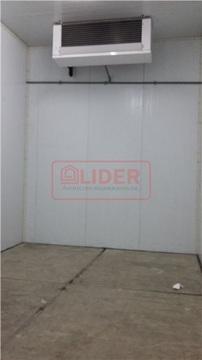 Холодильный Склад с офисом 33м2 +10 до -5 С р-н Камышового шоссе без . - Фото 3