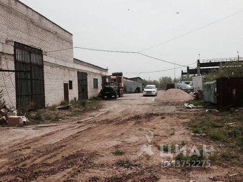 Продажа склада, Хабаровск, Ул. Сидоренко - Фото 1