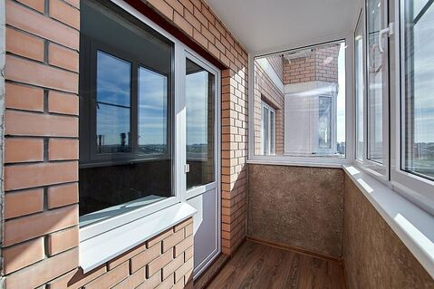 Продается квартира г Краснодар, ул Кореновская, д 57л, кв 1 - Фото 2