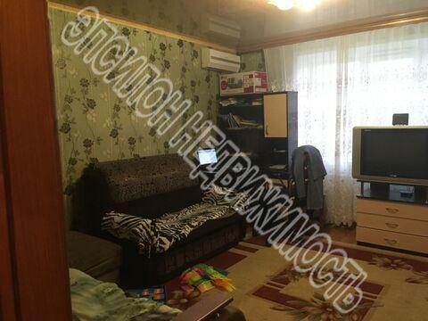 Продается 1-к Квартира ул. Ленинского Комсомола пр-т, Продажа квартир в Курске, ID объекта - 328715610 - Фото 1
