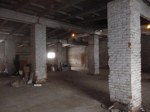 Продам холодный склад на Пойме 37 - Фото 4