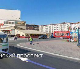 Аренда псн, Норильск, Площадь Театральная - Фото 2