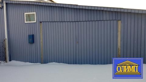 Продам дом в д. Санниково Муромского района - Фото 2
