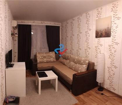 1 комнатная квартира по адресу ул Комсомольская 106 - Фото 1