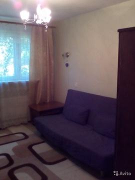 Сдам комнату в 3-комнатной квартире м. Щелковская - Фото 2