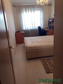 Продается 2-ая квартира в Обнинске, ул. Курчатова, дом 52, 5 этаж - Фото 2